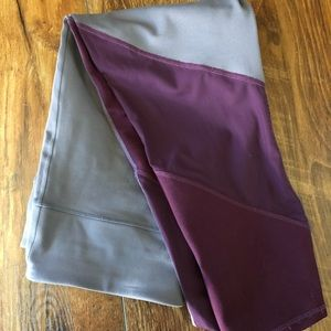 Fabletics Leggings High Waisted Powerhold Large